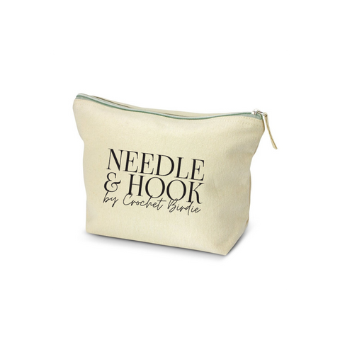Project Bag by Needle & Hook