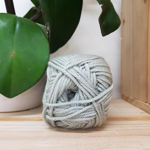 Yarn | Touch - 8ply Merino - Sage