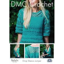 Drop Sleeve Jumper