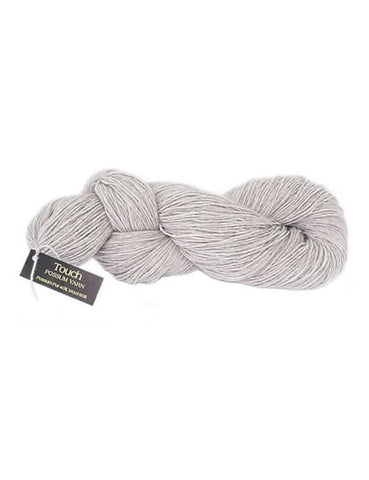 Yarn | Touch Yarns Possum Superfine 8ply -  Natural
