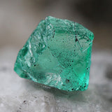 Natural Colombian Emerald - Rough