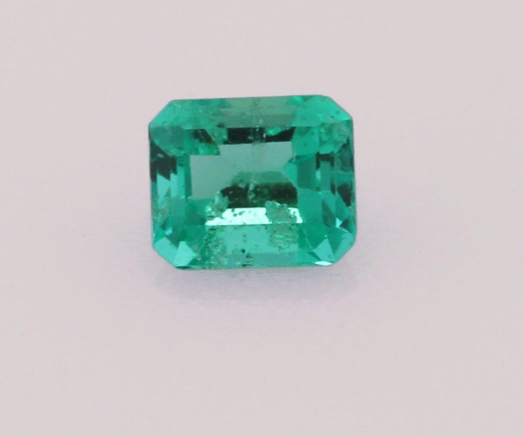 emerald aquamarine cut image gemstone gold rings jewellery ring from white