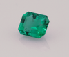 Natural Colombian Emerald - Emerald Cut - 0.42 ct - 100314-11