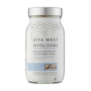 Zita West Revital Essence (90 capsules)