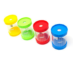 8mm Single Hole Container