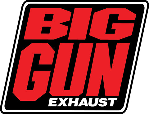 Big Gun Exhausts