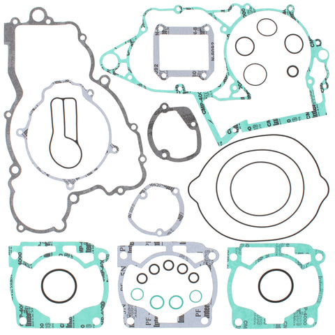 Winderosa 808325 Complete Gasket Kit for 2004 KTM 300 SX / EXC