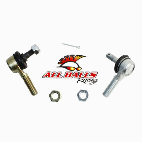 All Balls Racing 51-1017 Upgrade Replacement Tie Rod Ends