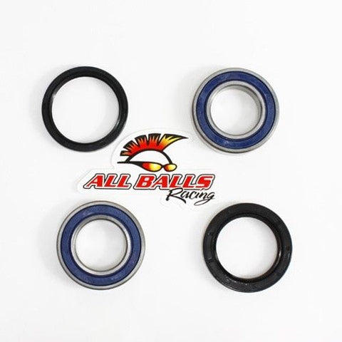 All Balls 25-1126 Rear Wheel Bearing Kit for 1986-88 Honda TRX200SX