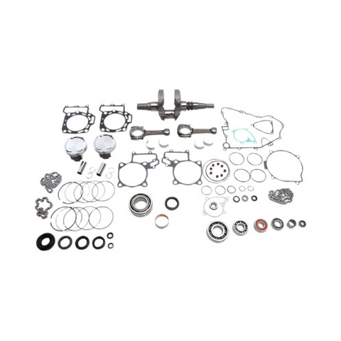 Wrench Rabbit Complete Engine Rebuild Kit for 2012 Kawasaki KRF750 Teryx - WR101-184