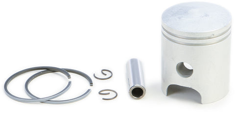 Pro-X Racing Parts 01.2008.050 Piston Kit for 1983-06 Yamaha PW80 - 47.50mm