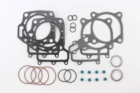 Cometic C7982-EST Top End Gasket Kit 2004-09 Kawasaki KFX700 V Force - 83mm Bore