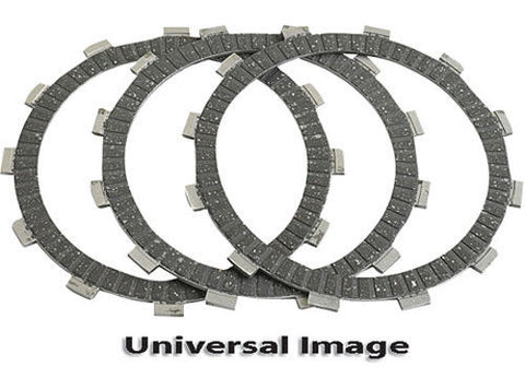 Pro-X 16.S33033 Friction Plate Set for 1990-99 Suzuki DR350