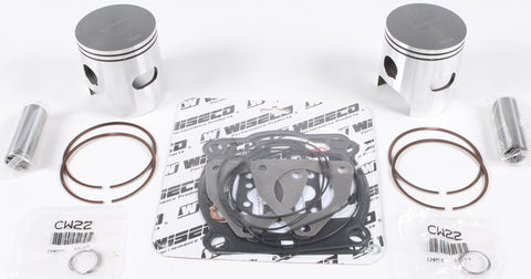 Wiseco SK1362 Top-End Rebuild Kit for Polaris 700 Classic / Fusion - 77.50mm