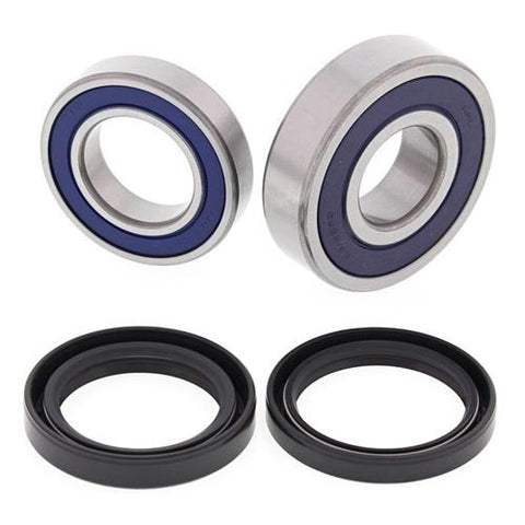 All Balls Rear Wheel Bearing Kit for 2014-18 Honda TRX500 models - 25-1689