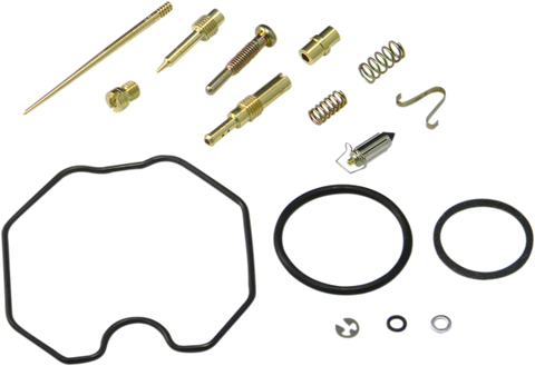 Shindy 03-411 Carburetor Repair Kit for 2005-09 Polaris Phoenix 200
