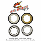 All Balls 22-1057 Steering Bearing & Seal kit for Honda 1979-81 CR125R / CR250R