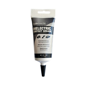 Lubrimatic Electrical Contact Grease - 2oz