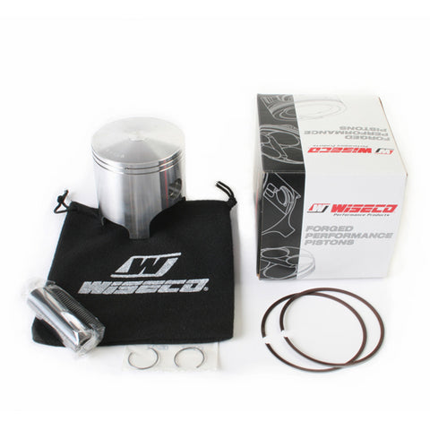 Wiseco 40076M08450 Piston Kit for Yamaha YFM 400 F Grizzly / Kodiak - 84.50mm