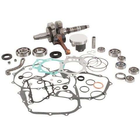 Wrench Rabbit Complete Engine Rebuild Kit for 2005-11 Honda TRX500 Foreman - WR00037