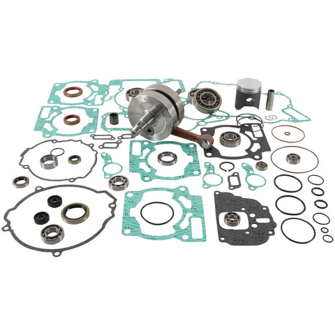 Wrench Rabbit Complete Engine Rebuild Kit for 2007-15 KTM 125 SX - WR101-216