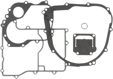 Cometic C8619 Bottom End Gasket Kit for 1996-03 Kawasaki ZX750P Ninja ZX-7R