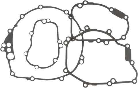 Cometic C8612AFM Bottom End Gasket Kit for 1999-02 Yamaha YZF-R6