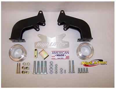 "High Lifter High Lifter Signature Series 4"" Lift Kit for Can-Am Maverick Turbo (2016)"