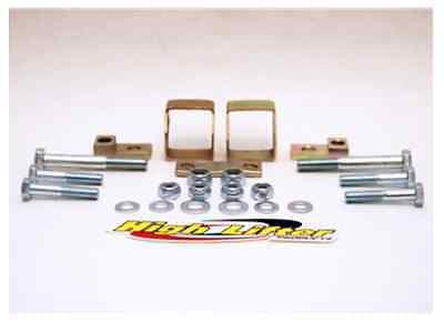 High Lifter High Lifter Lift Kit For Yamaha Big Bear 350 (1987-96) and Kodiak 400 (1993-98) - 2