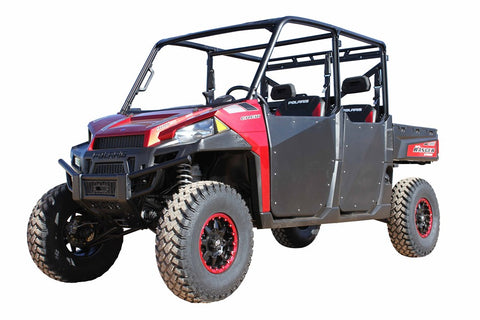 DragonFire Pursuit 4 Door Kit for 2013-19 Polaris Ranger Crew models - 07-1950