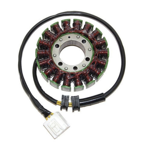 ElectroSport ESG746 Replacement Stator for 2002-09 Honda VFR800 / VRF800A