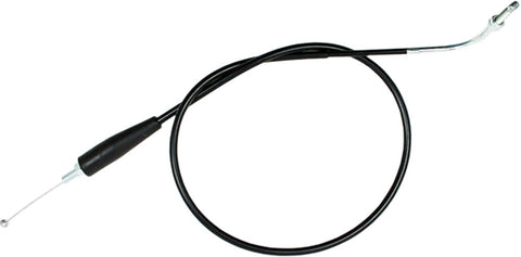 Motion Pro Black Vinyl Throttle Cable for 1986-04 Kawasaki KLF300 Bayou - 03-0091