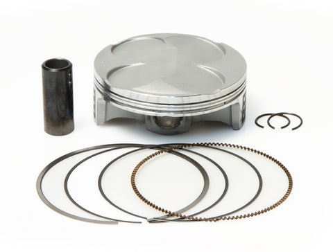 Vertex 24081B Piston Kit for 2015-16 Honda CRF250R - 79.97mm