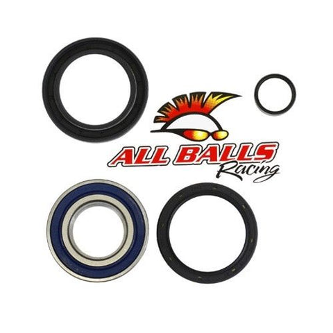 All Balls 25-1004 Front Wheel Bearing Kit for 1987-89 Honda TRX350D