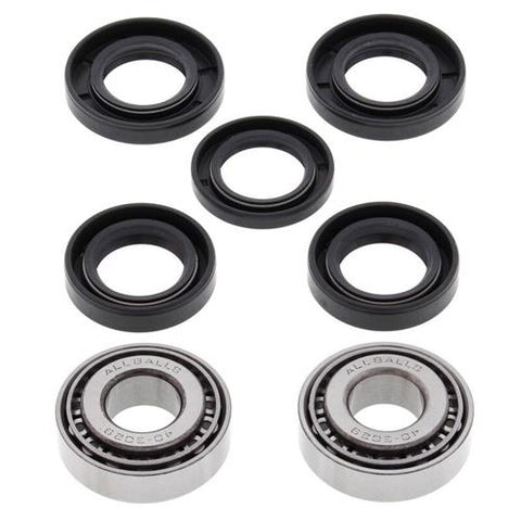 All Balls Front Wheel Bearing Kit for BMW R100 / 65 / 75 / 80 Models - 25-1523