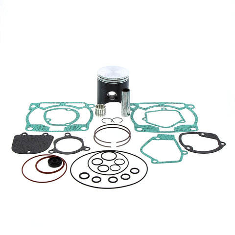 Vertex VTK22650B Top-End Piston Kit for 2000-03 KTM 250 EXC (66.35mm)