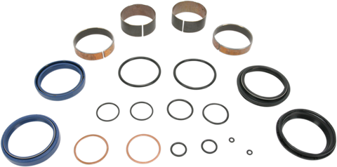 Pivot Works Fork Rebuild Kit for 2002-03 Kawasaki KX125 / KX250 - PWFFK-K05-021