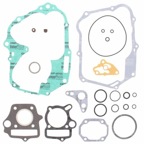 Winderosa 808209 - Complete Gasket Kit for Honda Z50R / XR50R / CRF50F