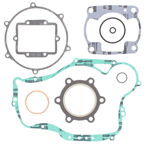 Winderosa 808450 Complete Gasket Kit for 1982 Kawasaki KX250