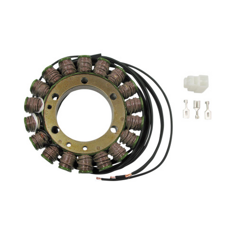 Ricks Motorsport Stator for 2008-2010 Kawasaki KLR650 - 21-718