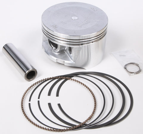 Pro-X 01.1498.025 Piston Kit for 1998-04 Honda TRX450S / TRX450ES - 90.25mm