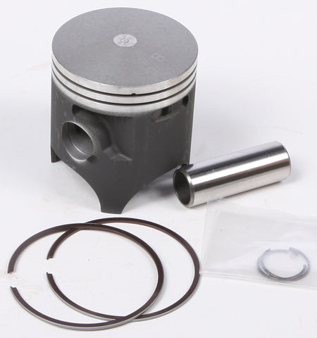 Pro-X 01.4121.B Piston Kit for 2001-13 Kawasaki KX85 - 48.46mm