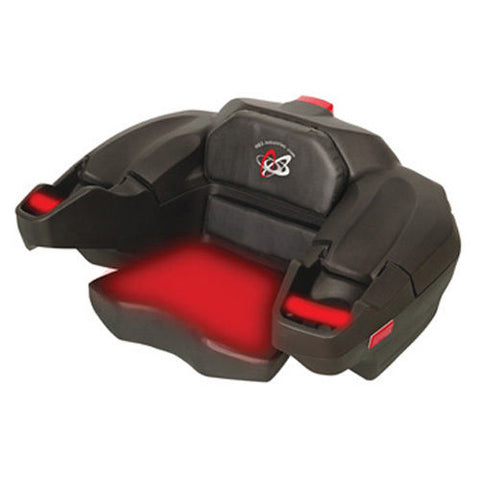 WES Industries Comfort De Luxe Plus ATV Seat - 121-0030
