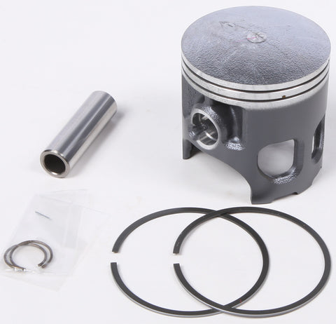 Pro-X Piston Kit for 1988-06 Yamaha YFS200 Blaster - 67.75mm - 01.2281.175