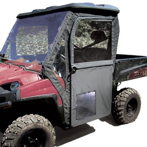 Seizmik Full Size Polaris Ranger Door Set (06003)