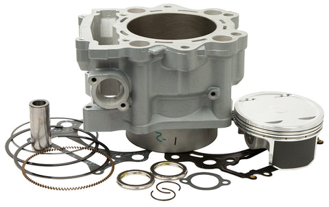 Cylinder Works High Compression Cylinder Kit - 102.00mm - 20004-K02HC