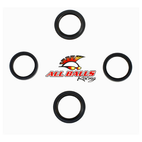 All Balls Fork and Dust Seal Kit for 2015-17 Ducati Multistrada 1200 - 56-192