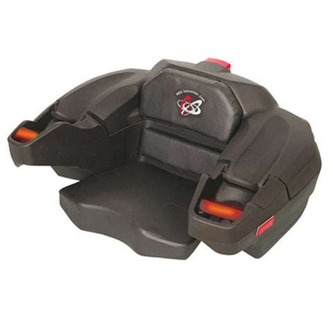 Wes Comfort Deluxe ATV Seat with Heated Grips - 121-0025