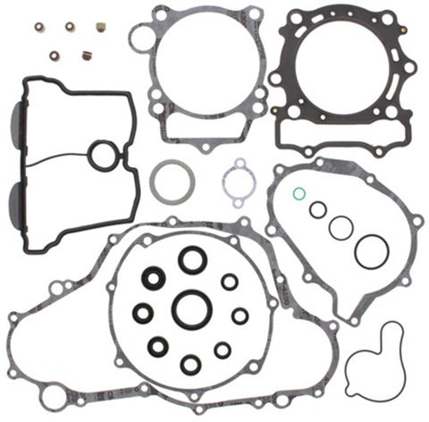 Winderosa Complete Gasket Kit w/ Seals for Yamaha YZ426F/WR426F/WR400F - 811676