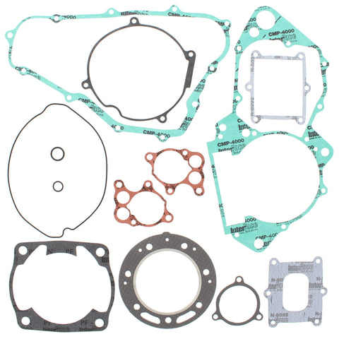 Winderosa 808272 Complete Gasket Kit for 1985-88 Honda CR500R